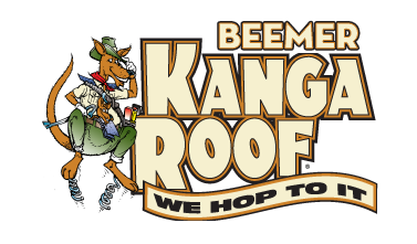 The Roofing Company Greenville SC Residents Trust| Beemer KangaRoof