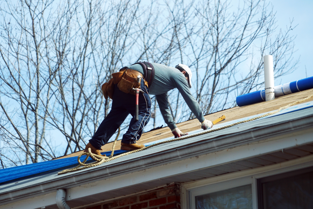 Greenville Expert Roofing Services