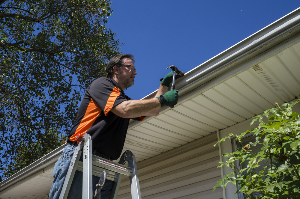 The Importance of Gutter Repair